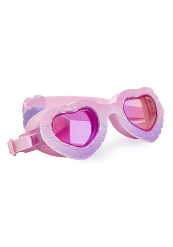BLING02 SWIMMING GOGGLES - MERMAID IN THE SHADE