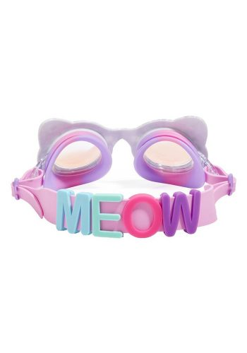 BLING20 SWIMMING GOGGLES - THE CATS MEOW