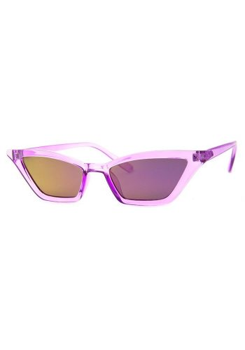 A J MORGAN REVOLUTIONARY SUNGLASSES - PURPLE