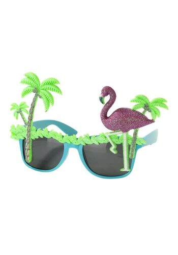 TALKING TABLES TROPICAL PARADISE SUNNIES