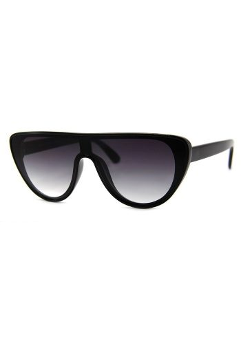 A J MORGAN BUZZSAW SUNGLASSES - BLACK