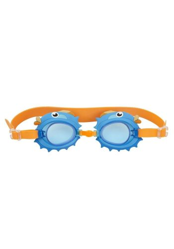 SUNNY LIFE SWIMMING GOGGLES 3-9 - PUFFERFISH