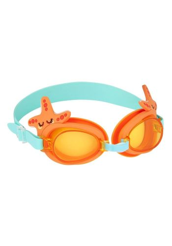 SUNNYLIFE SWIMMING GOGGLES 3-9 - STARFISH