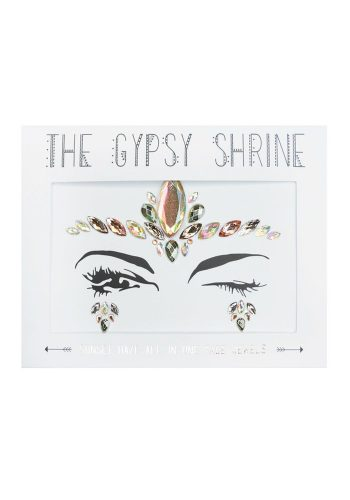 THE GYPSY SHRINE ALL IN ONE FACE GEMS - SUNSET HAZE