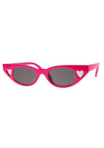 A J MORGAN TOYS SUNGLASSES - PINK