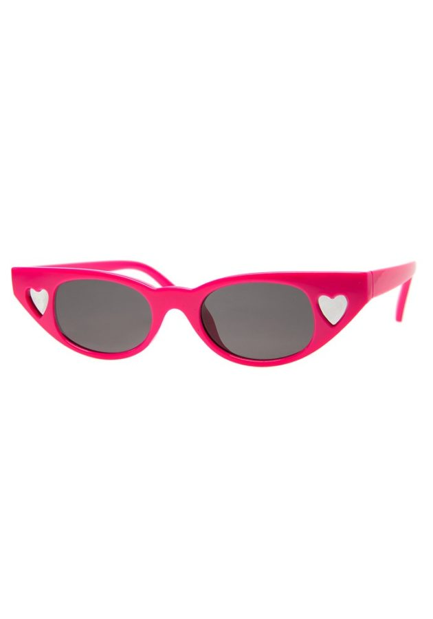 A J MORGAN TOYS SUNGLASSES – PINK