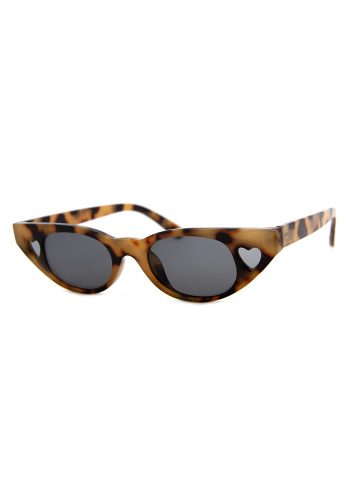 A J MORGAN TOYS SUNGLASSES - TORT