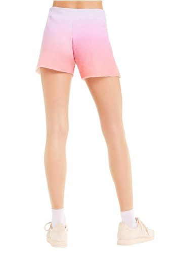 WILDFOX ISLAND OMBRE KASSIDY SHORTS - ISLAND OMBRE