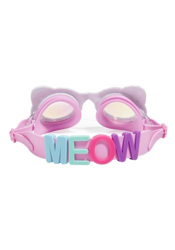 BLING20 - PURR-FECT SWIMMING GOGGLES