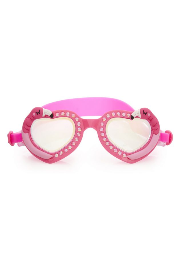 BLING2o – FLOCK OF FAB SWIMMING GOGGLES