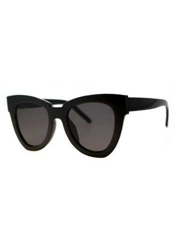 A J MORGAN SUNGLASSES - NOT STANDARD - BLACK