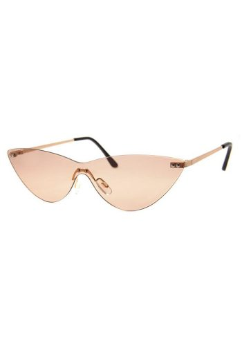 A J MORGAN STARRY EYED SUNGLASSES - GOLD