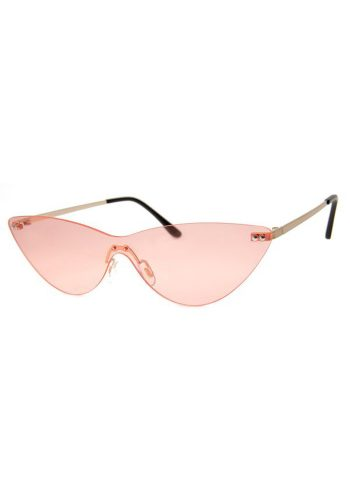 A J MORGAN STARRY EYED SUNGLASSES - PINK