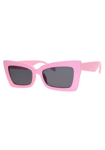 A J MORGAN BIG BOSS SUNGLASSES - PINK