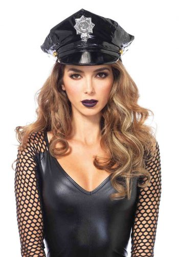 Accessories - Police Hat