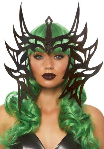 Accessories - Die Cut Warrior Headpiece