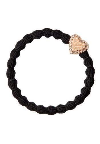 ByEloise Bling Heart | Black