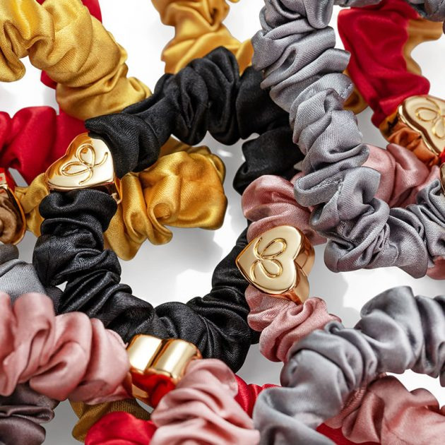 GoldHeart-Scrunchie-Lifestyle01-ByEloise