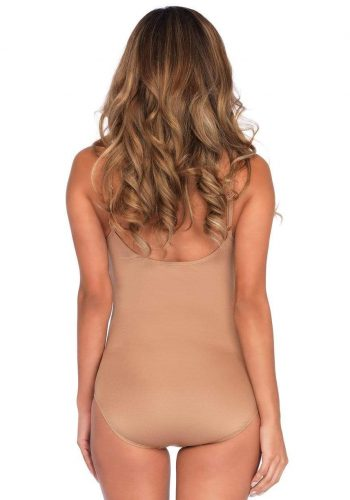 Leg Avenue Anything But Basic Bodysuit