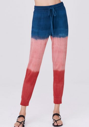 LNA CLOTHING MULTI DYE JOGGER