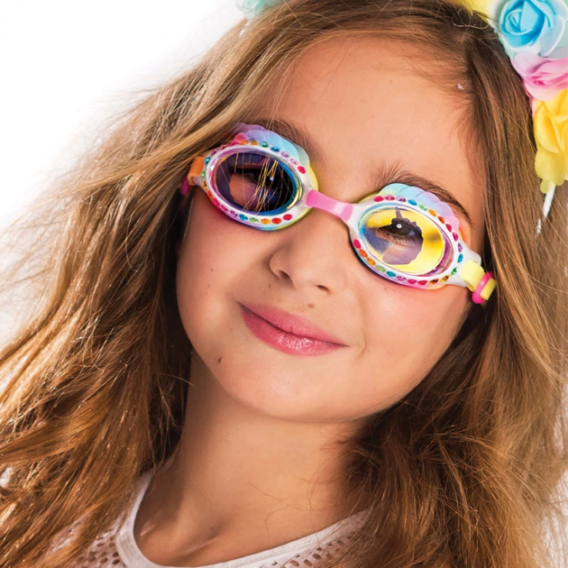 Bling2o - Eunice the Unicorn Swimming Goggles