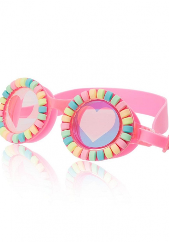 Bling2o - Pink Candy Swimming Goggles