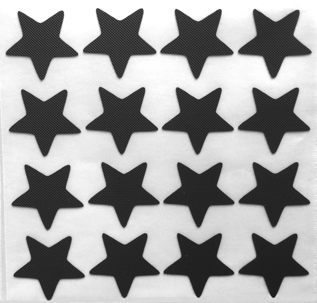 Face Lace – LISA'S STARS