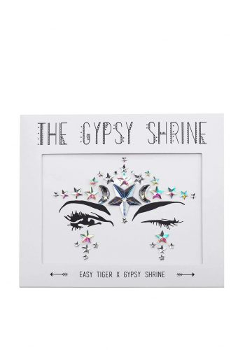 Shrine starry eyes face jewel
