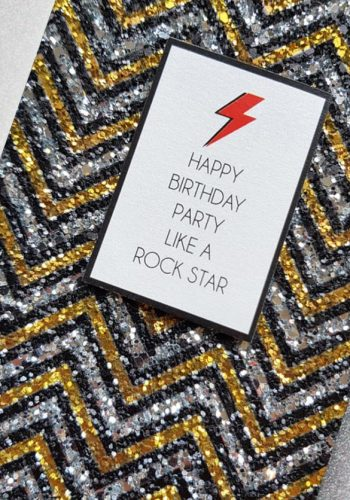 PF12 | Party Like a Rock Star