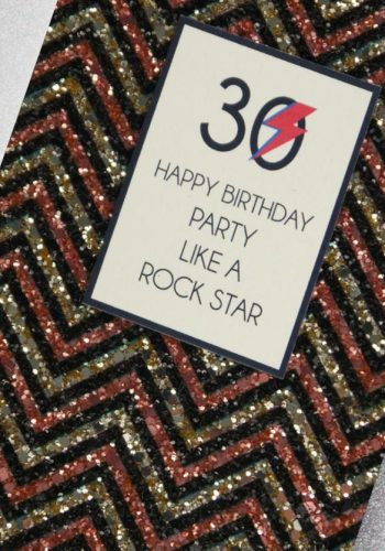 PF22 | 30 Party Like a Rock Star