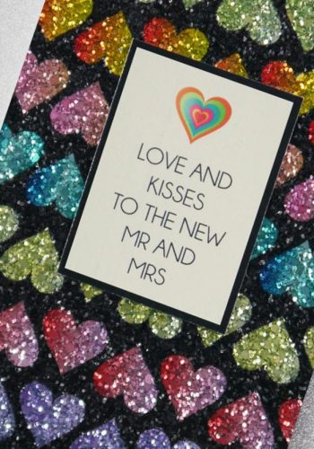 PF28 | Love and Kisses New Mr and Misses
