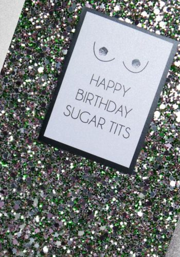PF44 | Happy Birthday Sugar Tits