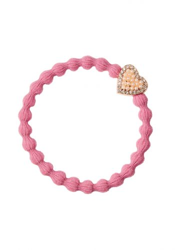 BY ELOISE - Bling Heart | Rose Pink