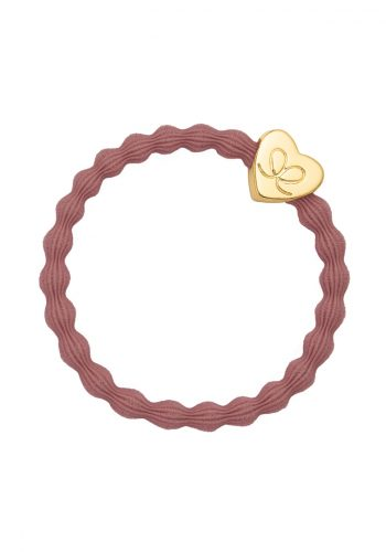 BY ELOISE - Gold Heart | Champagne Pink
