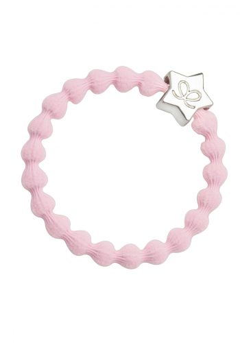BY ELOISE - Silver Star | Soft Pink