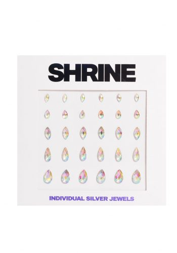 SHRINE - INDIVIDUAL SILVER JEWELS