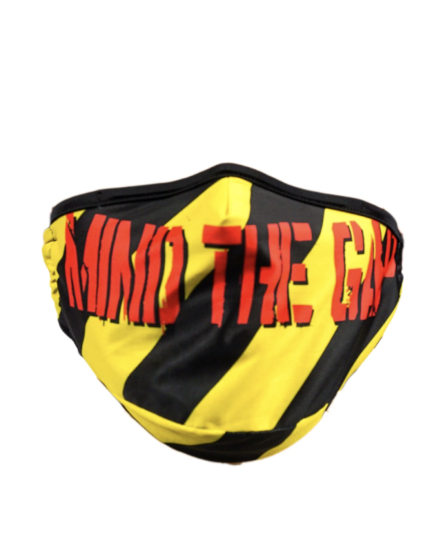 Premium Face Mask: Mind the Gap