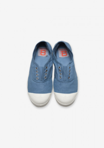 Bensimon Elly Tennis Shoe - Denim