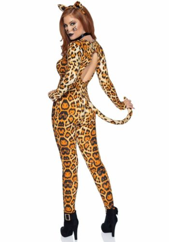 Leg Avenue Cougar Costume