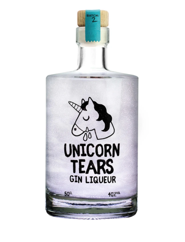 Unicorn Tears Gin Liqueur, 50 cl