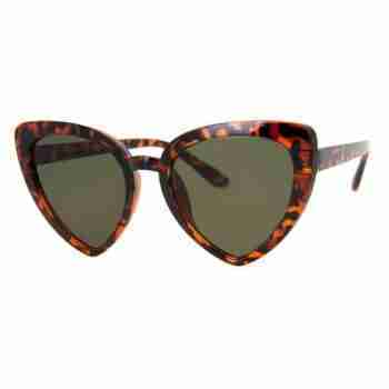 A. J. Morgan Petunia Sunglasses