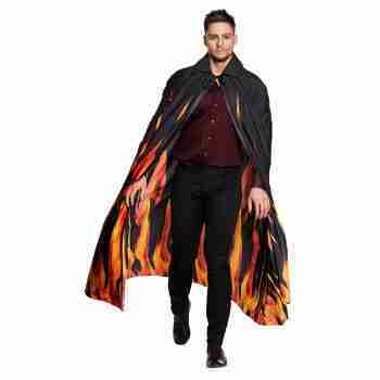 BUY IN STORE ONLY – Inferno Cape